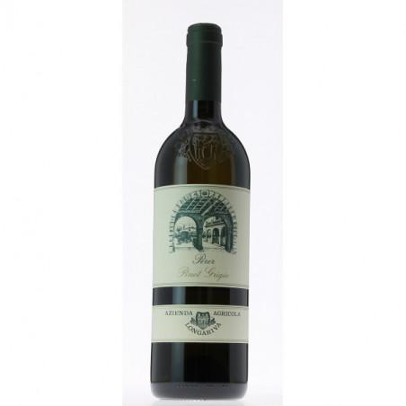 Pinot Grigio  Perer Trentino Doc  Longariva