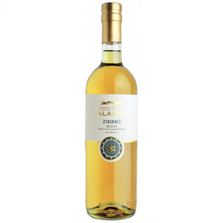 Zibibbo liquoroso Baglio Baiata Sicilia  Giuseppe Alagna
