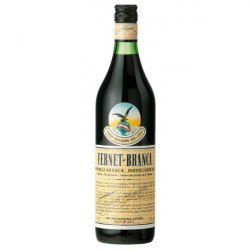 Amaro Fernet Branca 43° 1Lt.