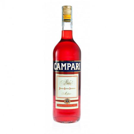 Bitter Campari 1 Lt.