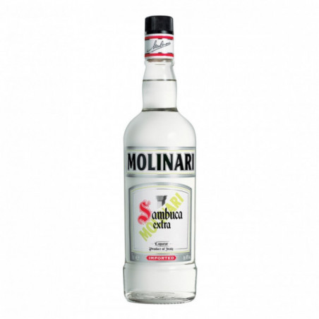 Sambuca Extra Molinari 1Lt.