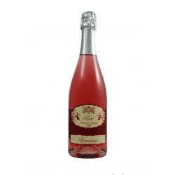 Rosè Spumante Dry Veronese Cantina Vincenzi