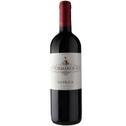 Neprica rosso Puglia IGT 2014  Tormaresca (Antinori)