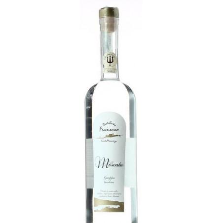 Grappa di Moscato Distilleria Francesco Poli