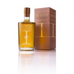 MCMXLVII Aquardens Composita Primagioia Berta Distillerie