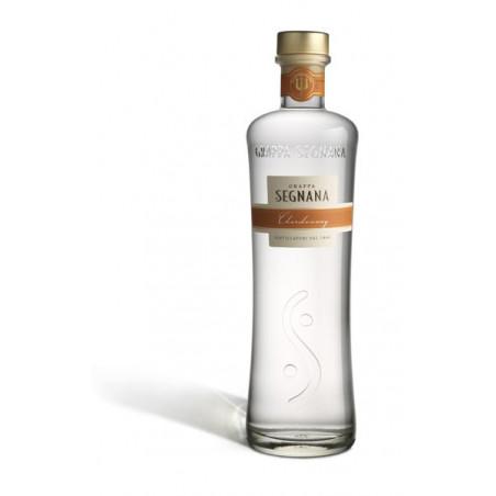 Grappa  Monovitigno Chardonnay Distilleria Segnana