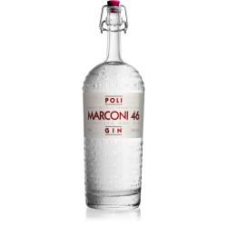 Gin Marconi 46° Distilleria Jacopo Poli