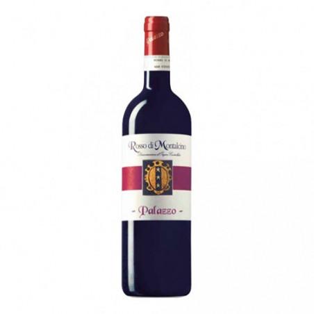Rosso di Montalcino 2013  Palazzo 0.375L