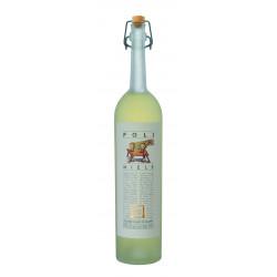 Liquore alla Grappa Poli Miele 35° Distilleria jacopo Poli