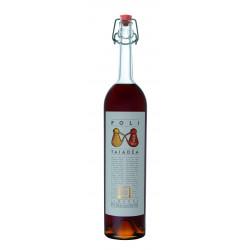 Liquore alla Grappa Poli Taiadea 28 ° Distilleria Jacopo Poli