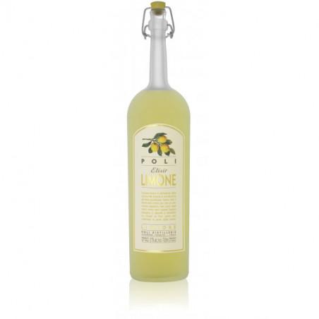 Elisir Limone 27° Distilleria Jacopo Poli