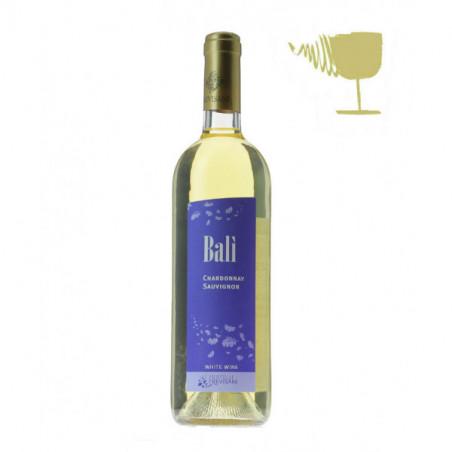 BALÌ GARDA Chardonnay e Sauvignon 2015 Trevisani