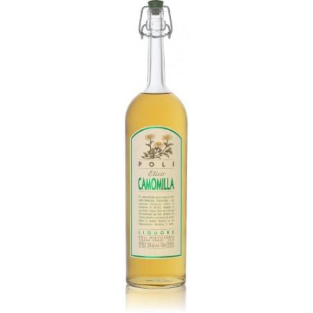 Liquore Elisir Camomilla 30° Distilleria Jacopo Poli