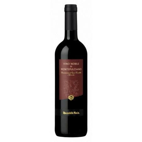 Vino Nobile di Montepulciano DOCG 2012 Rocca delle Macie