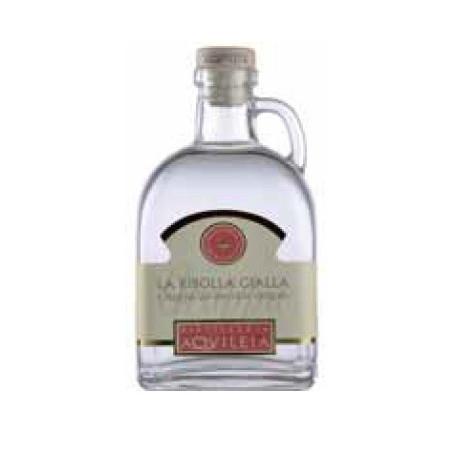Grappa di Ribolla Gialla 40° Distilleria Aquileia
