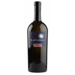 Grappa THE SPIRIT OF PASSION 48,5° Distilleria Aquileia Magnum 1,5 L.