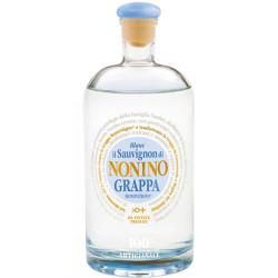 Grappa il Sauvignon di Nonino 41° Nonino Distillatori