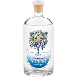 ÙE ®  L'Aquavite D'Uvabianca 38° Nonino Distillatori