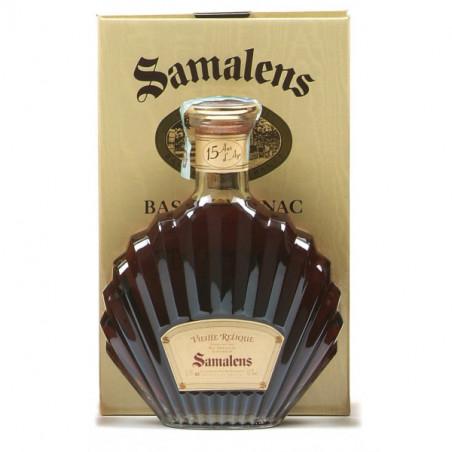 Bas Armagnac  Vieille Relique SAMALENS