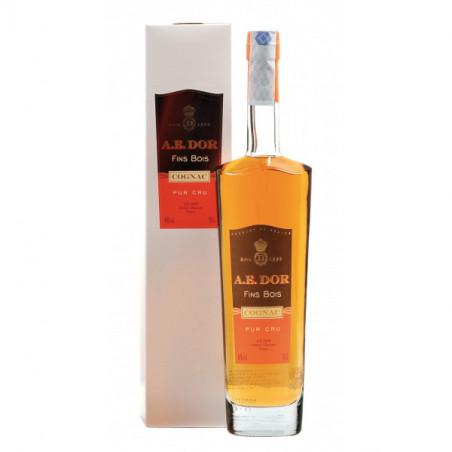 Cognac Pur Cru Fins Bois 40° A.E. DOR