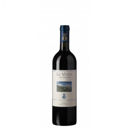 Le Volte Toscana Rosso IGT 2015 Ornellaia