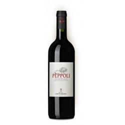 Peppoli Chianti Classico DOCG 2014 Antinori