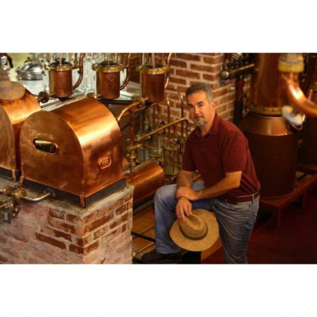 Grappa Sarpa Oro di Poli 40° Distilleria Jacopo Poli Big Mama
