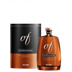 Dorange OF Liquore  70 cl  40% vol. -  Distilleria Bonollo