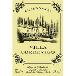 Villa Cordevigo Chardonnay 2017 Villa Cordevigo