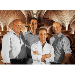 Amarone della Valpolicella DOP 2011 Dal Forno Romano