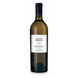 Colle Ara Pinot Grigio Ramato Valdadige  2017  Armani Albino