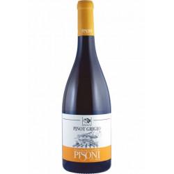 Pinot Grigio Vigneti delle Dolomiti Igt 2017 Pisoni