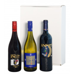 Gift Box -  South Tyrolean Wine Collection of the Franz Haas Winery
