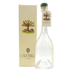 Distillato di Pere Williams 41% vol. Capovilla