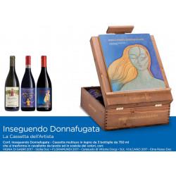 Gift Box Donnafugata Inseguendo Donnafugata