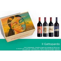 Gift Box Donnafugata Il Gattopardo