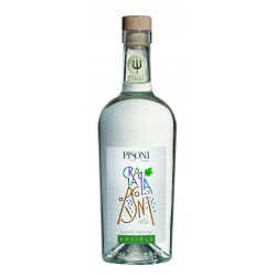 Grappa di Nosiola Distilleria Pisoni