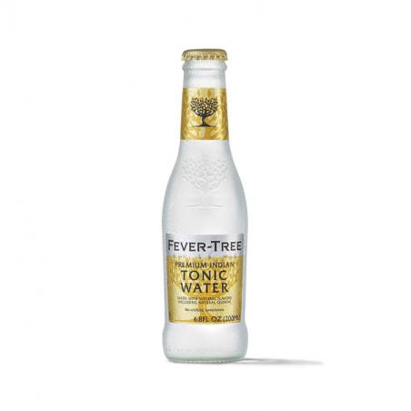 Fever Tree TONICA  Indian cl.20 x 24 bottiglie in vetro