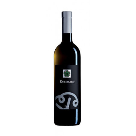 White Wine Entemari Isola Dei Nuraghi IGT Azienda Agricola Pala-cz