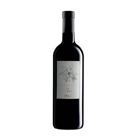 Red Wine Cannonau di Sardegna Azienda Agricola Pala-cz