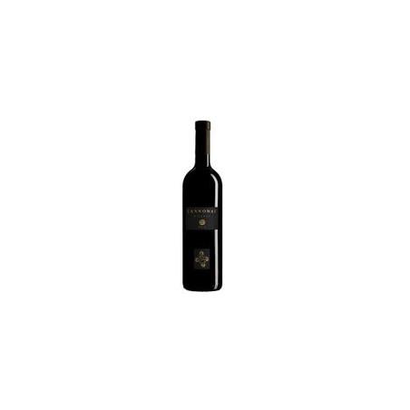 Red Wine Cannonau di Sardegna Reserve 2016 Azienda Agricola Pala-cz