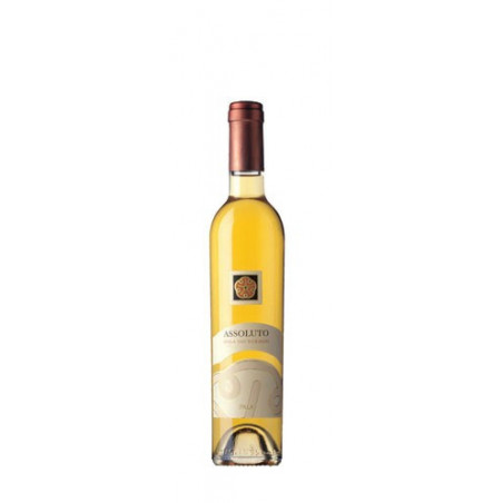 6-Bottle box Sweet Wine Assoluto Isola dei Nuraghi Igt Passito 0,375lt Azienda Agricola Pala-cz