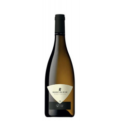 White Wine Pinot Grigio Isonzo Masùt da Rive-cz