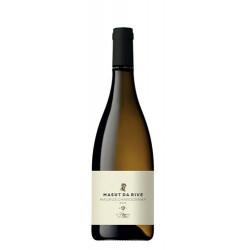 White Wine Chardonnay Maurus Isonzo 2017 Masùt da Rive-cz