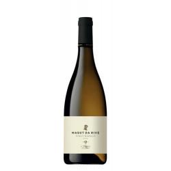 Wine Pinot Bianco Isonzo 2017 Masùt da Rive-cz