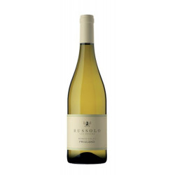 White Wine Friulano Ronco Calaj Friuli Azienda Agricola Russol-cz
