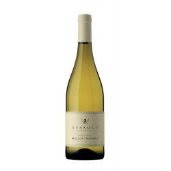 White Wine Müller Thurgau Mussignaz Igt Russolo-cz