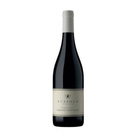 Red Wine Cabernet-Sauvignon Ronco Calaj Igt Russolo-cz