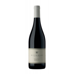 Red Wine Merlot Massarac Igt Azienda Agricola Russolo-cz