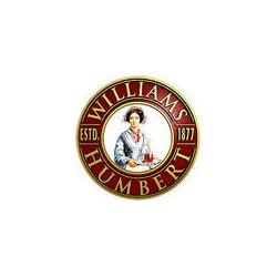 BRANDY 1877 SOLERA RESERVA 3 Bottle 0,70 l. - WILLIAMS & HUMBERT - m